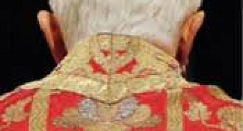 Dimissioni del Papa: ecco il discorso di Benedetto XVI